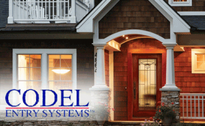 codel-entry-systems