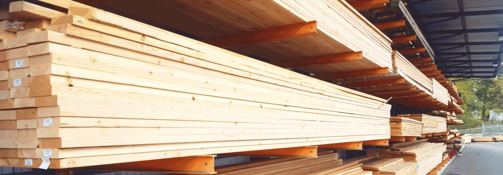 Lumber-banner