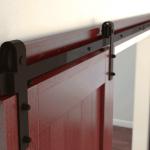 Barn Door, Hardware, Slider, Rustic, Door, Port Angeles, Sequim, Lumber, Hinges, Interior Design, Hartnagel Building Supply, Angeles Millwork & Lumber Co.