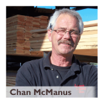Harnagel Building Supply, Angeles Millwork, employees, Port Angeles, Retail sales, Customer Service, Chan McManus, Yard manager