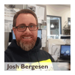 Harnagel Building Supply, Angeles Millwork, employees, Port Angeles, Retail sales, Customer Service, Josh Bergesen, Advertising Coordinator