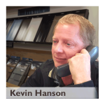 Harnagel Building Supply, Angeles Millwork, employees, Port Angeles, Retail sales, Customer Service, Kevin Hanson