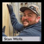 Harnagel Building Supply, Angeles Millwork, employees, Port Angeles, Retail sales, Customer Service, Stan Wells, Yard Customer Service