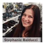 Harnagel Building Supply, Angeles Millwork, employees, Port Angeles, Retail sales, Customer Service, Stephanie Balducci, Accounting