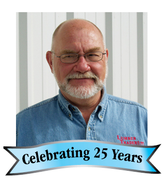 dpo 25 years