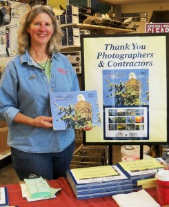 donna announces new calendar
