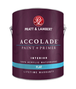 Pratt and Lambert, Accolade, Port Angeles, Sequim, Rodda, Home Depot, Thomas, Interior, Paint