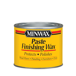 Finishing wax, Minwax, Hartnagel Building Supply, Angeles MIllwork & Lumber, Port Angeles, Sequim, Home Depot, Thomas