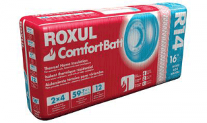 Roxul insulation for Roxul comfortbatt pricing