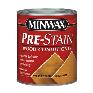 Pre-Stain Wood Conditoner