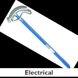 Tool Rental, Angeles Millwork & Lumber Co., Hartnagel Building Supply, Port Angeles, Sequim, Peninsula, Lumber, Tools, Lawn and Garden, Electrical, Conduit Bender, Pipe Bender
