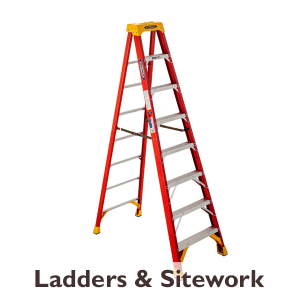 Tool Rental, Angeles Millwork & Lumber Co., Hartnagel Building Supply, Port Angeles, Sequim, Peninsula, Lumber, Tools, Lawn and Garden, Ladders,