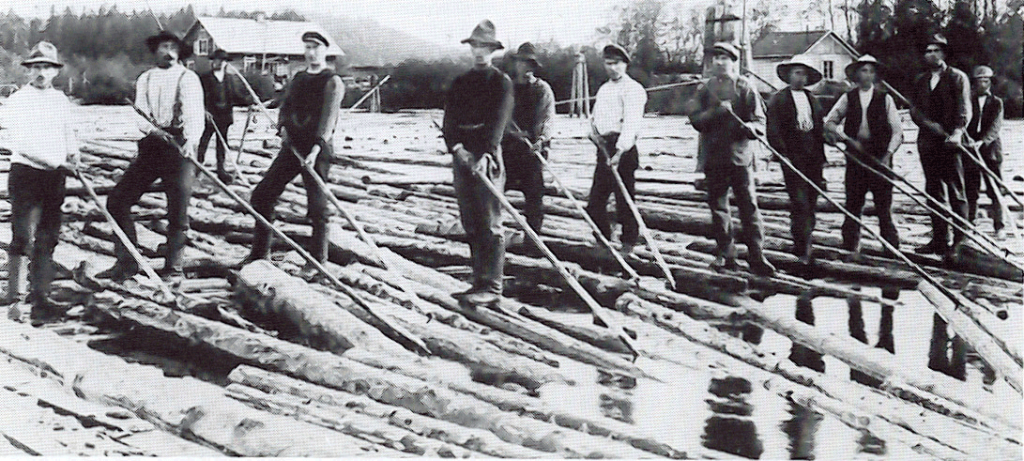 Log-Drivers