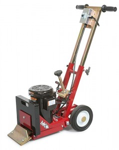 Floor Scraper MK VTS 50