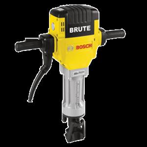 Bosch-Breaker-Hammer