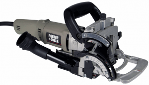 Porter Cable joiner for woodworking and for rent at Angeles rentals in Port Angeles, Washington