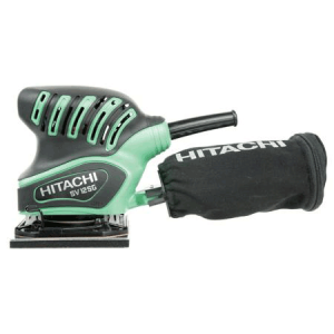 Hitachi SV125G Sheet Finishing Sander for woodworking and sanding for rent at Angeles rentals in Port Angeles, Washington