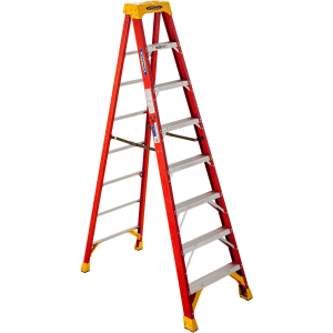 WEB-8'-Werner-Step-Ladder