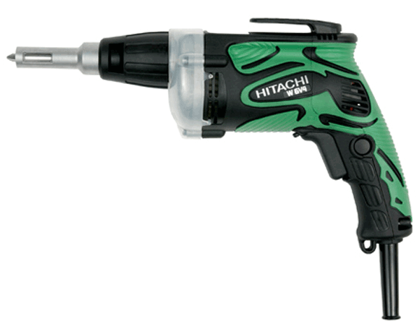 Hitachi Drywall Screw Gun W6v4
