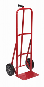 Hand Truck moving equipment rental at Angeles rentals in Port Angeles, Washington
