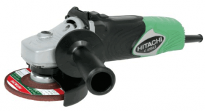 Hitachi Angle Grinder for rent at Angeles rentals in Port Angeles, Washington