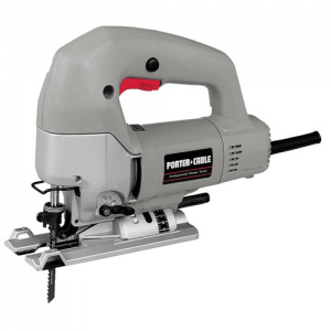 Porter Cable Heavy Duty Jig Saw for rent at Angeles rentals in Port Angeles, Washington