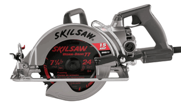 Skilsaw 7 1 4 Quot Worm Drive