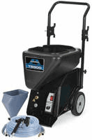 Allesco Texture Sprayer for rent at Angeles rentals in Port Angeles, Washington