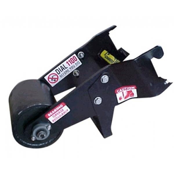 Kanga Sod Cutter Attachment