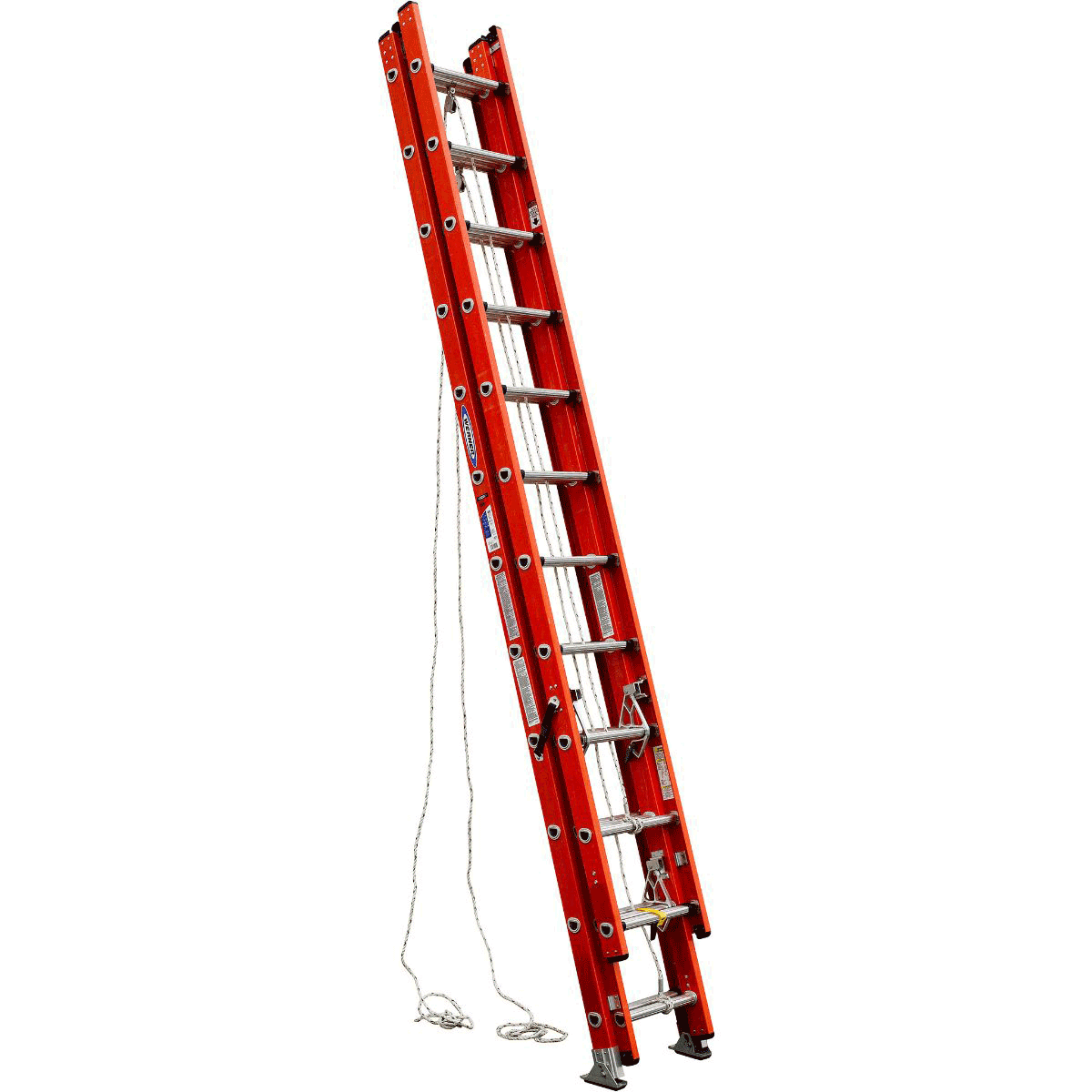 Werner 28 Extension Ladder