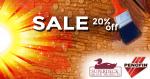 Superdeck & Penofin Exterior Stain Sale!