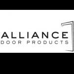alliance door products logo