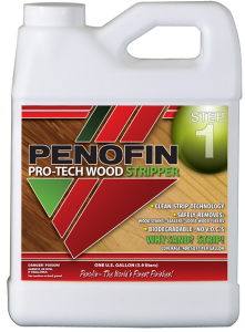 Penofin ProTech-Wood-Stripper Link to Application Instructions