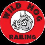 Wild Hog Railing Logo