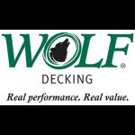Wolf Decking Logo