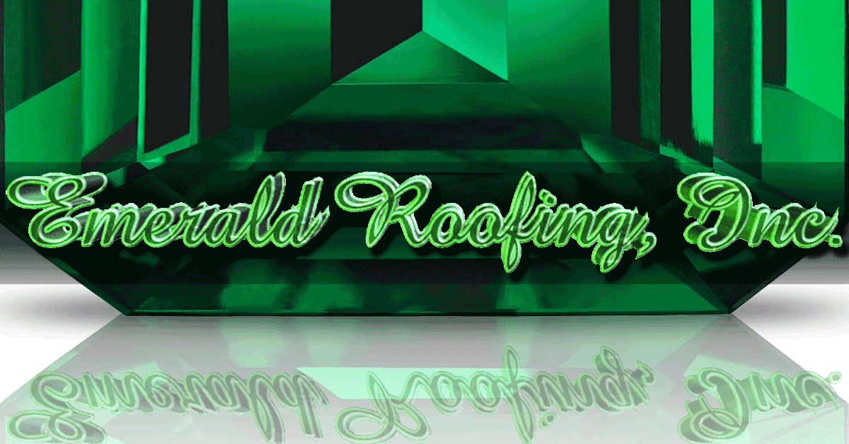 Emerald Roofing Inc