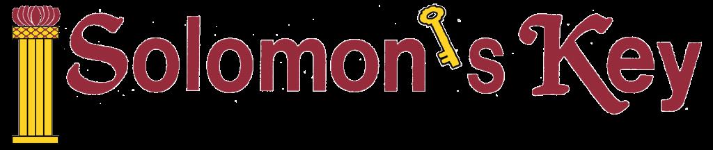 Solomons Key Construction Logo
