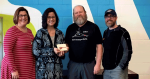 Expo Gift Card Winner Donates Prize to Habitat for Humanity