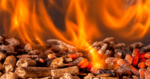 Clean Burn Wood Pellets Sale!