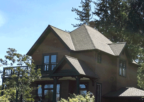 Architectural Laminate Shingles
