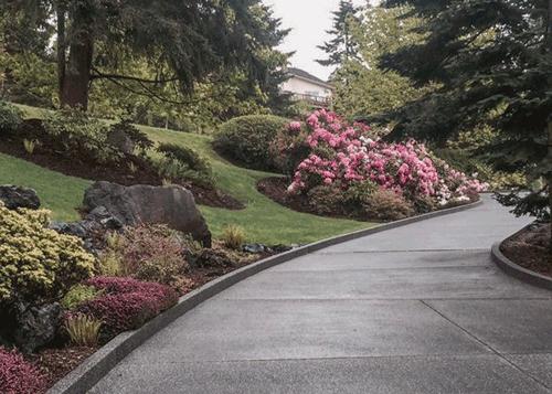 Lawn & Grounds Maintenance