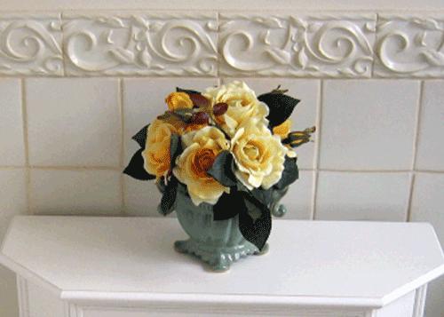 Decorative Tilework
