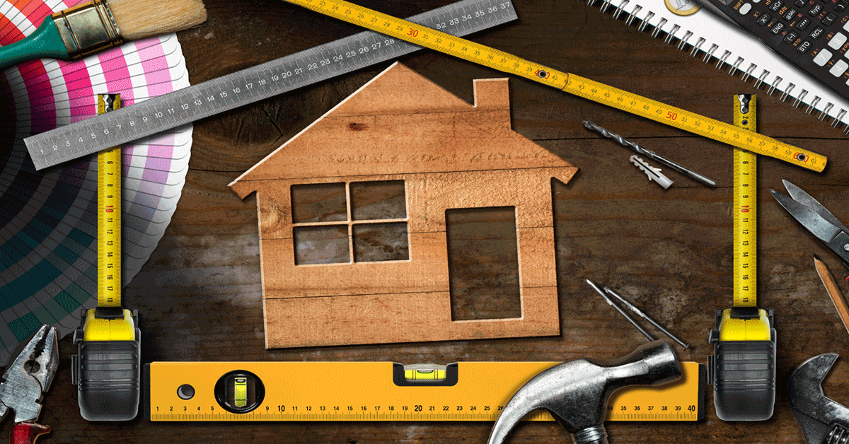 Home Improvement Month – Week 4 Tips – Buying Quality Lumber and Panels