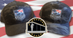 Hat Sale to Benefit Gold Star Memorial