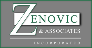 Zenovic & Associates Logo