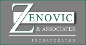 Zenovic & Associates Logo