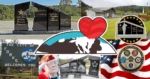 May Community First Saturday Benefiting the Gold Star Families Memorial Monument