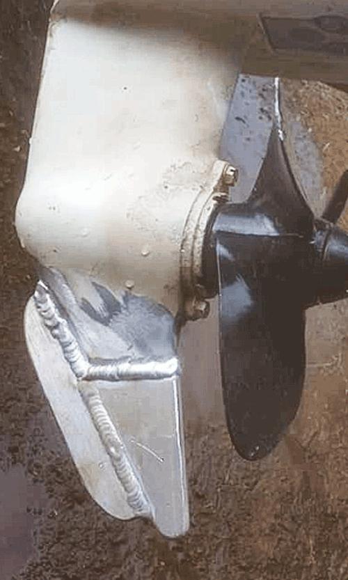 Prop-Repair