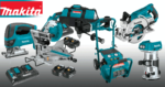 Save up to 40% with the Makita Overstock Sale @ Angeles Millwork