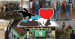 July Community First Saturday Benefiting The Port Angeles High School Equestrian Team